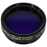 """Filtr Omegon Barevný filtr fialový 1,25 """""""