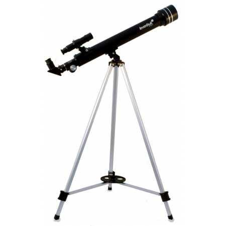 Hvězdářský dalekohled Levenhuk Skyline 50х600 AZ