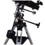 Hvězdářský dalekohled Levenhuk Skyline 70/900 EQ2