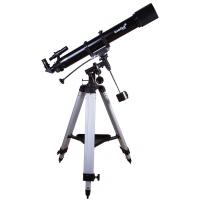Hvězdářský dalekohled Levenhuk Skyline 90x900 EQ