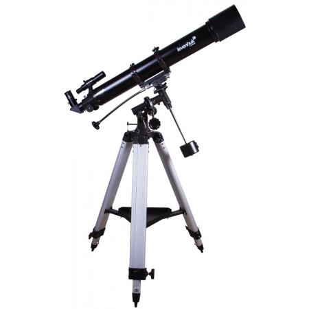Hvězdářský dalekohled Levenhuk Skyline 90/900 EQ2