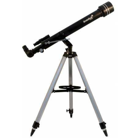 Hvězdářský dalekohled Levenhuk Skyline 60х700 AZ