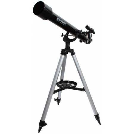 Hvězdářský dalekohled Bresser Arcturus 60/700 AZ