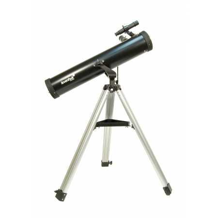 Hvězdářský dalekohled Levenhuk Skyline 76x700 AZ