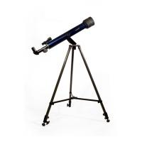 Hvězdářský dalekohled Levenhuk Strike 60 NG 60/700 AZ
