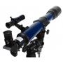Hvězdářský dalekohled Bresser Jupiter 70/700 EQ