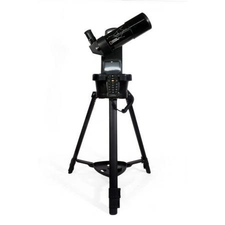 Hvězdářský dalekohled Bresser National Geographic 70/350 GOTO