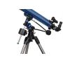 Hvězdářský dalekohled Meade 70/900 Polaris EQ