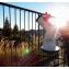 Hvězdářský dalekohled Meade 114/450 LightBridge Mini DOB