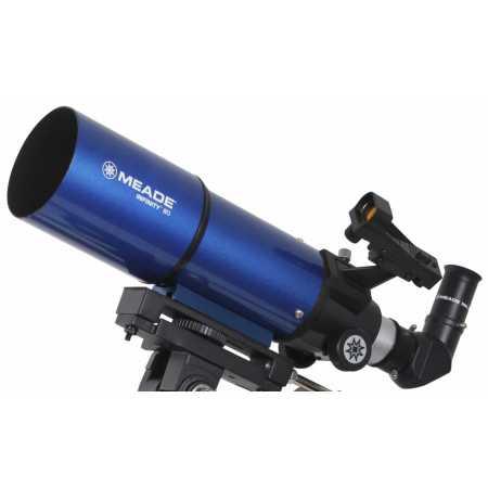 Hvězdářský dalekohled Meade 80/400 Infinity AZ