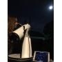 Hvězdářský dalekohled Meade 130/650 LightBridge Mini DOB