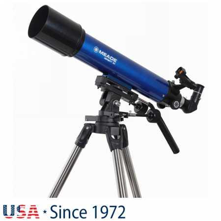 Hvězdářský dalekohled Meade 90/600 Infinity AZ