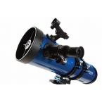 Hvězdářský dalekohled Meade 130/650 Polaris EQ
