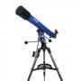 Hvězdářský dalekohled Meade 90/900 Polaris EQ