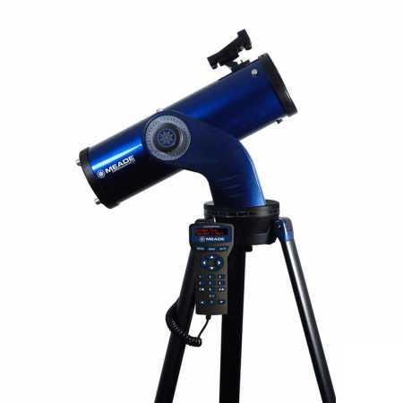 Hvězdářský dalekohled Meade 114/1000 StarNavigator NG AZ GOTO