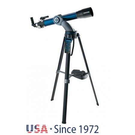 Hvězdářský dalekohled Meade 90/800 StarNavigator NG