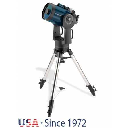 """Hvězdářský dalekohled Meade 254/2500 ACF LX90 10"""" F/10 AZ"""