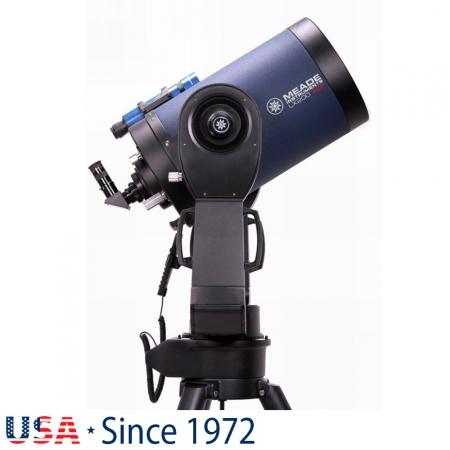 """Hvězdářský dalekohled Meade 254/2500 LX200 10"""" F/10 ACF"""