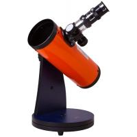 Hvězdářský dalekohled Levenhuk LabZZ D1 76/300 Dobson