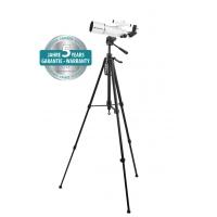 Hvězdářský dalekohled Bresser Classic 70/350 AZ