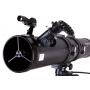 Hvězdářský dalekohled Bresser Galaxia 114/900 EQ s adaptérem pro chytrý telefon