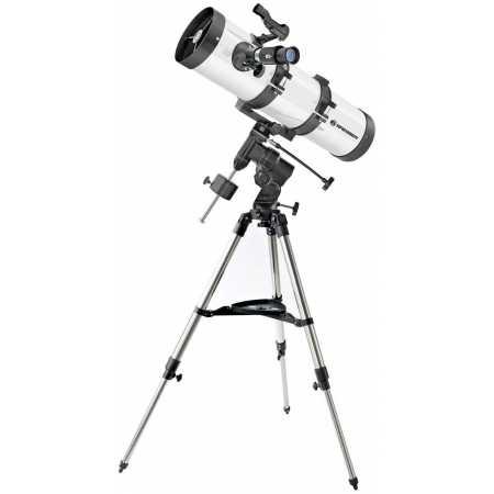 Hvězdářský dalekohled Bresser 130/650 EQ3