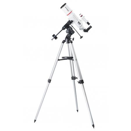 Hvězdářský dalekohled Bresser Messier 90/500 EQ3