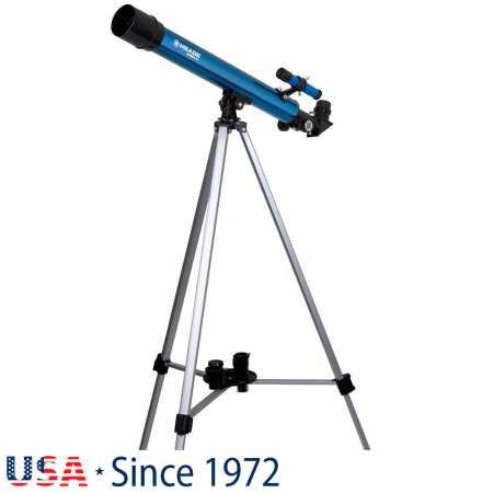 Hvězdářský dalekohled Meade 50/600 Infinity AZ