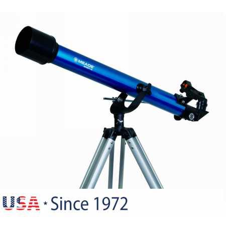 Hvězdářský dalekohled Meade 60/800 Infinity AZ