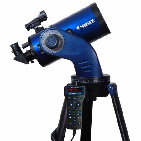 Hvězdářský dalekohled Meade 127/1900 StarNavigator NG MAK AZ GOTO