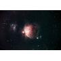 Hvězdářský dalekohled Meade 115/805 ED Triplet APO OTA Series 6000