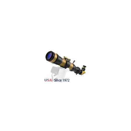 """Solární teleskop Coronado SolarMax II Double Stack 60/400 OTA se systémem RichView a BF10 - <span class=""""red"""">Pouze tubus s příslušenstvím, bez montáže, bez stativu</span>"""