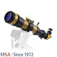 Solární teleskop Coronado SolarMax II Double Stack 60/400 OTA se systémem RichView a BF15