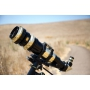 Solární teleskop Coronado SolarMax III Double Stack 70/400 OTA se systémem RichView a BF10