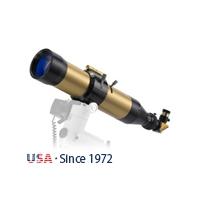 Solární teleskop Coronado SolarMax II 90/800 OTA se systémem RichView a BF15