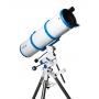 Hvězdářský dalekohled Meade 200/1000 LX70 R8 EQ