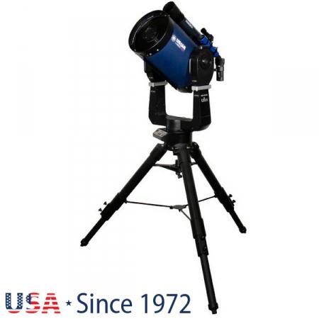Hvězdářský dalekohled Meade 305/2438 ACF LX600 F/8