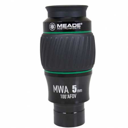 Okulár Meade Series 5000 Mega WA 5 mm 1,25″