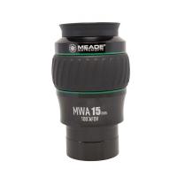 "Okulár 2"" Meade Series 5000 Mega WA 15 mm"