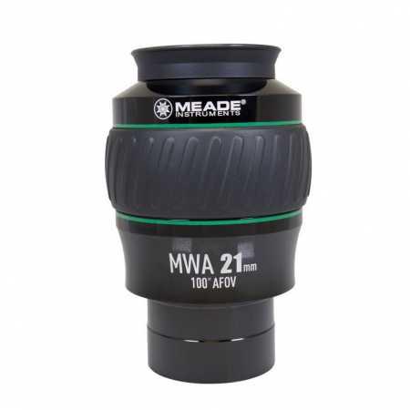 Okulár 2″ Meade Series 5000 Mega WA 21mm