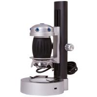 Digitální USB mikroskop Bresser National Geographic se stativem