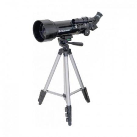 Cestovní dalekohled Celestron AC 70/400 Travel Scope 70