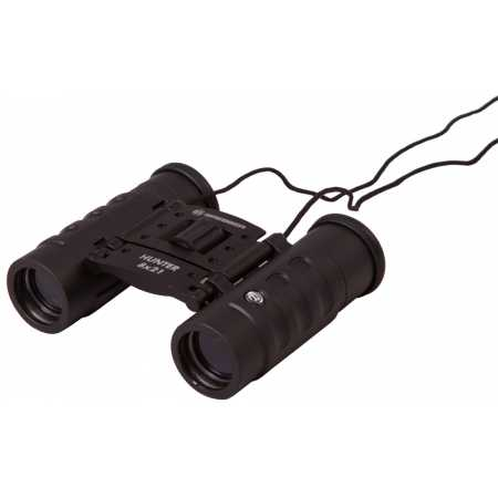 Binokulární dalekohled Bresser Hunter 8x21
