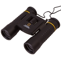Binokulární dalekohled Bresser National Geographic 10x25
