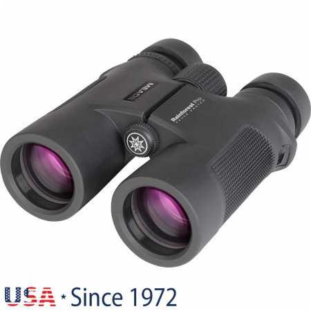Binokulární dalekohled Meade Rainforest Pro 8x42