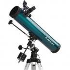 Hvězdářský dalekohled OrionN 76/700 SpaceProbe 3 EQ-1
