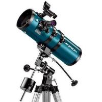 Hvězdářský dalekohled OrionN 114/450 StarBlast 4,5 EQ-1