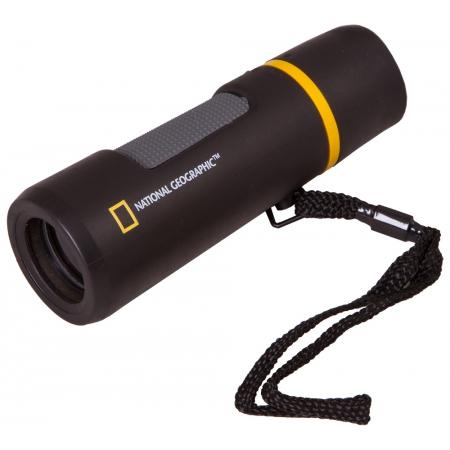 Monokulární dalekohled Bresser National Geographic 10x25
