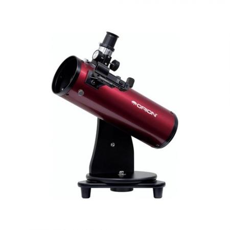 Hvězdářský dalekohled Orion N 100/400 SkyScanner DOB
