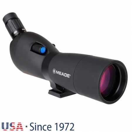 Zaměřovací pozorovací dalekohled Meade Wilderness 15–45x65